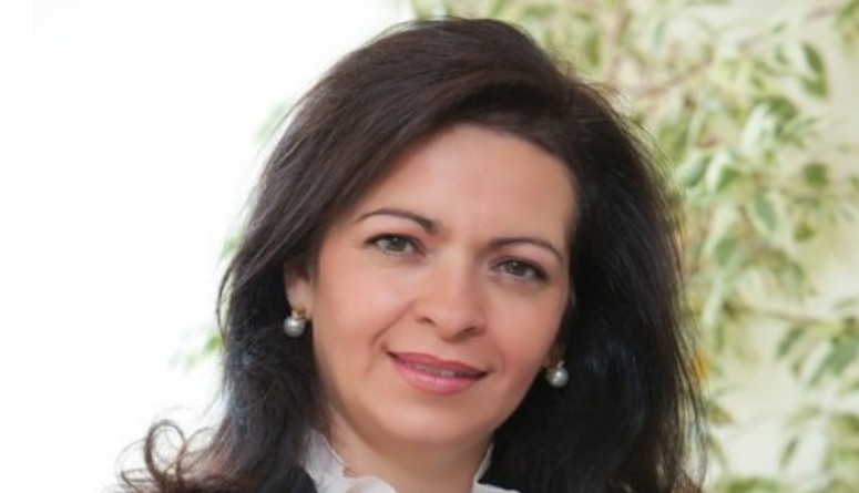 Γιάννα Τζάκη
