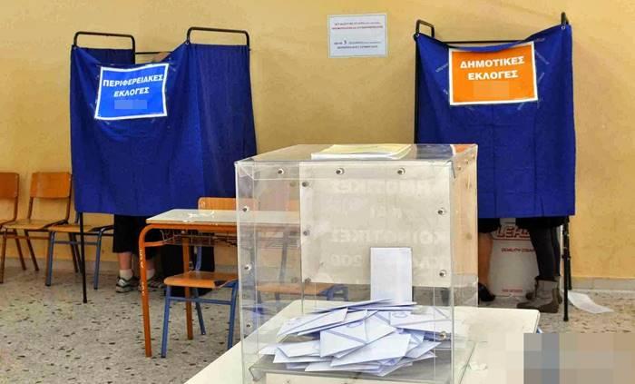 Η Σταγόνα ενώπιον των δημοτικών και περιφερειακών εκλογών του Μαΐου 2019