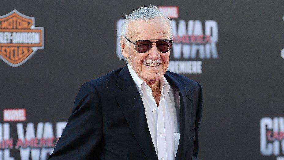 Πέθανε ο Stan Lee-Παγκόσμιο πένθος για τον δημιουργό της Marvel