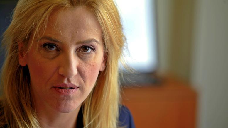 """Ρένα Δούρου:""""Αλλάξαμε τις προτεραιότητες, φέρνοντας στο επίκεντρο την κοινωνική πολιτική"""""""