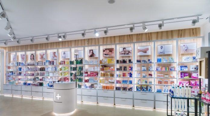 Ανέκδοτο-Μπουκάρει ένας Κύπριος μέσα σε ένα φαρμακείο στην Αθήνα