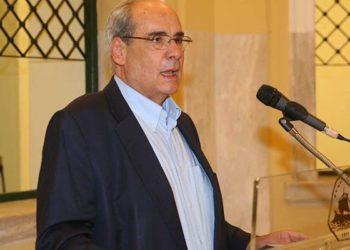 Μιχαλολιάκος Βασίλης Υποψήφιος Δήμαρχος Πειραιά