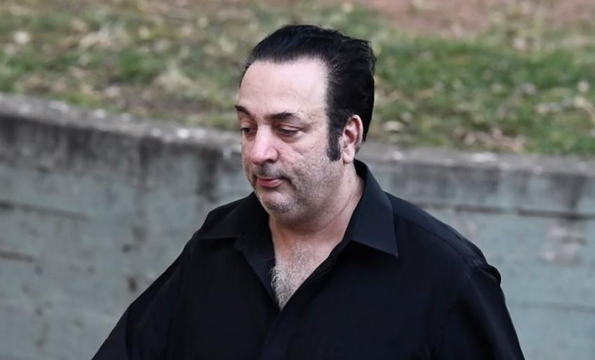 Ριχάρδος: Στον δρόμο προς την φυλακή ο γνωστός ενεχυροδανειστής