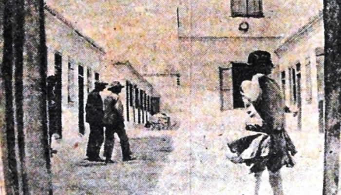 """Δραπετσώνα: Η ζωή στα """"Βούρλα""""το Δημόσιο Μπορντέλο της περιοχής"""