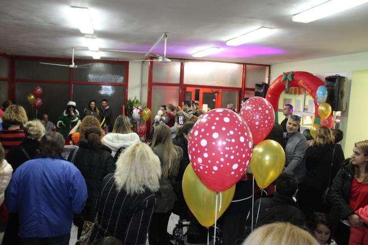 Χριστουγεννιάτικες εκδηλώσεις στο Κερατσίνι