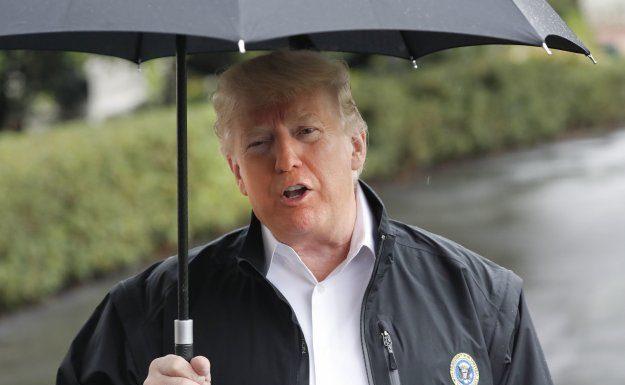 Ανέκδοτο με τον Πρόεδρο της Αμερικής