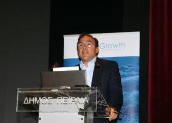 BLUE GROWTH 5ος διαγωνισμός καινοτομίας