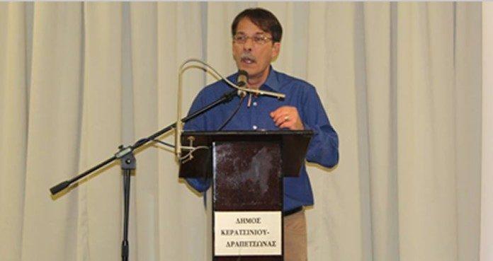 Κερατσίνι-Ανακοίνωση του Συντονιστικού της Κίνησης «Άλλος Δρόμος Κερατσινίου-Δραπετσώνας»