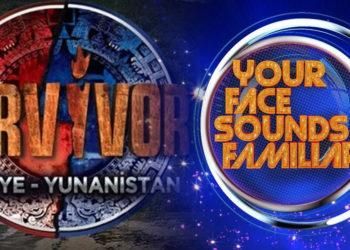 """ΑΝΑΤΡΟΠΗ στην τηλεθέαση! Το Survivor """"έπαιξε"""" στα ίσια το YFSF"""