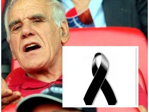Θρήνος στον Ελληνικό αθλητισμό: Πέθανε ο Νίκος Αλέφαντος ...