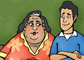 Ανέκδοτο: Ο μαμάκιας σύζυγος και τα δαντελωτά εσωpούχα! Πολύ γέλιο