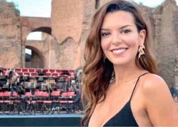 Νικολέττα Ράλλη: Το Come back με ΑΔΙΑΝΟΗΤΟ μπικίνι και φονική ΧΑPΑΔΡΑ! ΝΤΕΛΙΡΙΟ στο instagram!