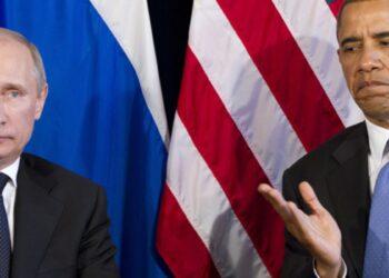 Ανέκδοτο: Η γραμματέας του Πούτιν και ο Ομπάμα! Πολύ γέλιο
