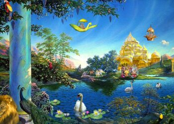 Ανέκδοτο: Η καλή πράξη και ο παράδεισος! Επικό γέλιο